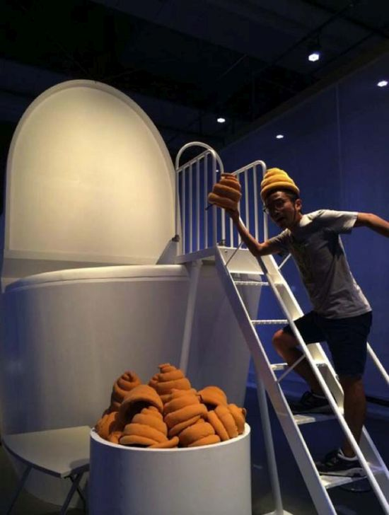 The Strangest Museum Ever (13 pics)