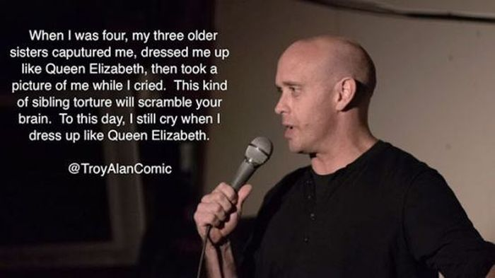 Classic Quotes From Classic Comedians (18 pics)