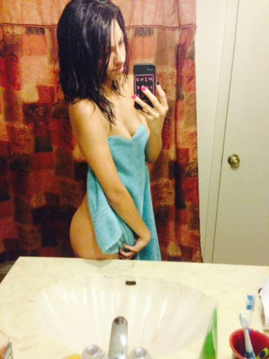 Girls in Towels. These Are The Luckiest Towels Ever (46 pics)