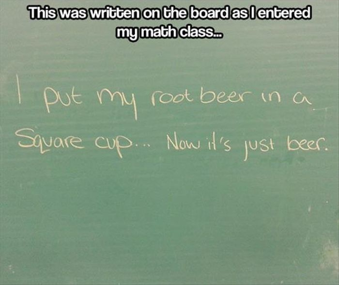 Here Are Some Puns You Can Appreciate (41 pics)