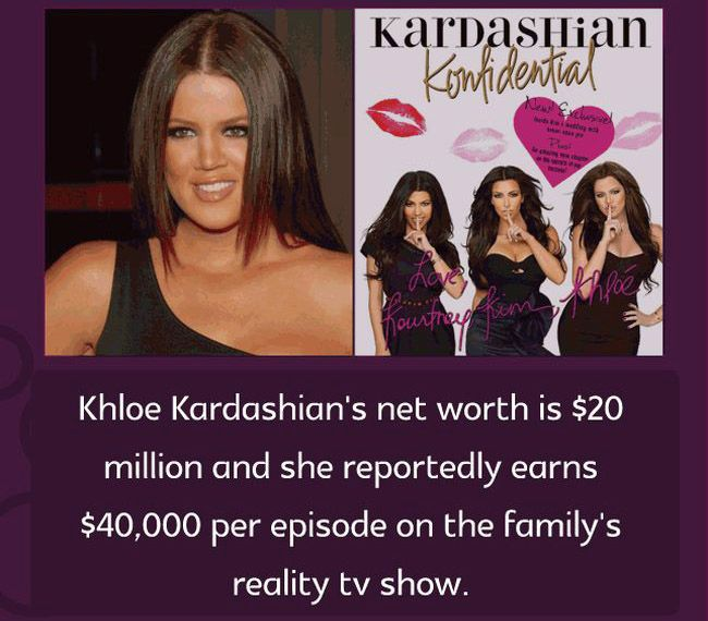 10 Facts About Famous Celebrities (10 pics)