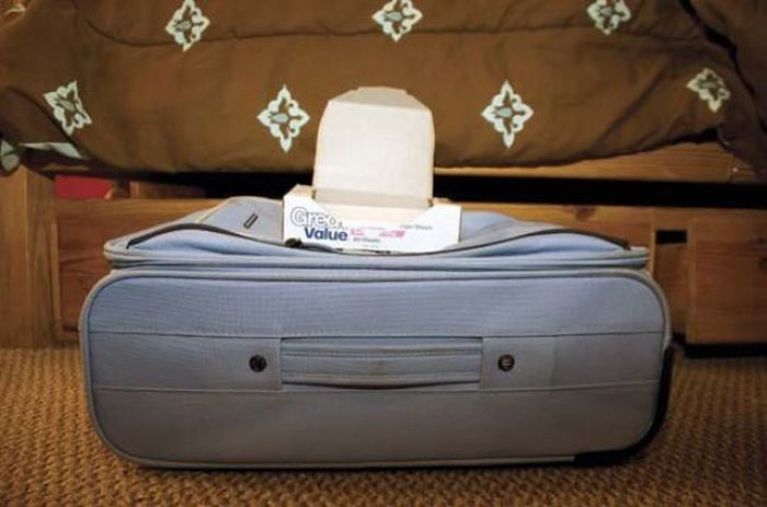 These Travel Hacks Will Serve You Well (24 pics)