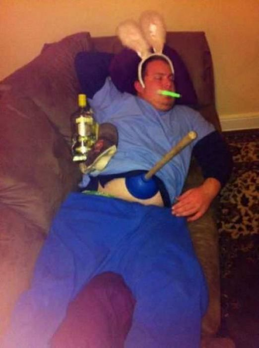 These People May Have Consumed Alcohol (51 pics)