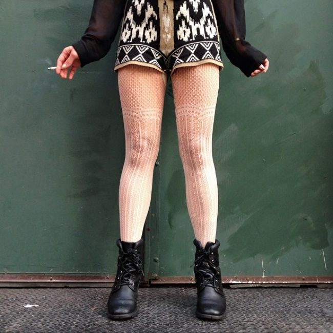 Check Out Citylegs (33 pics)
