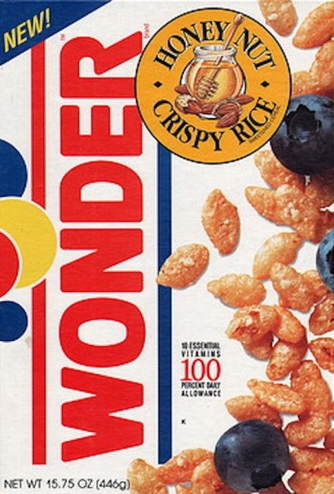 Retired Cereals We Wish We Could Eat Again (26 pics)