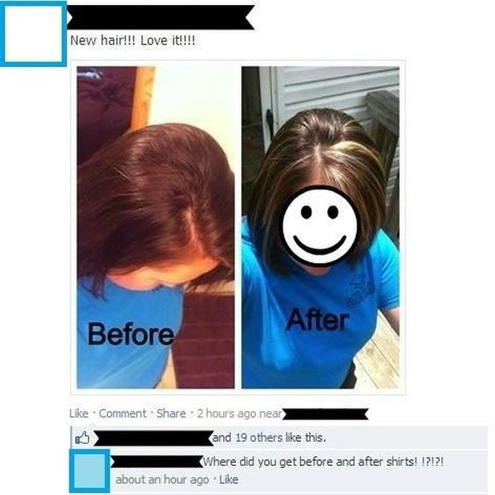 Sometimes Facebook Goes Right Until it Goes Wrong (29 pics)