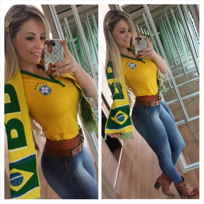 Forget Soccer This Is The Best Thing About Brazil (38 pics)