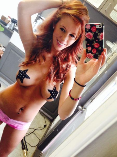 Why Can't All Baristas Look Like This? (54 pics)