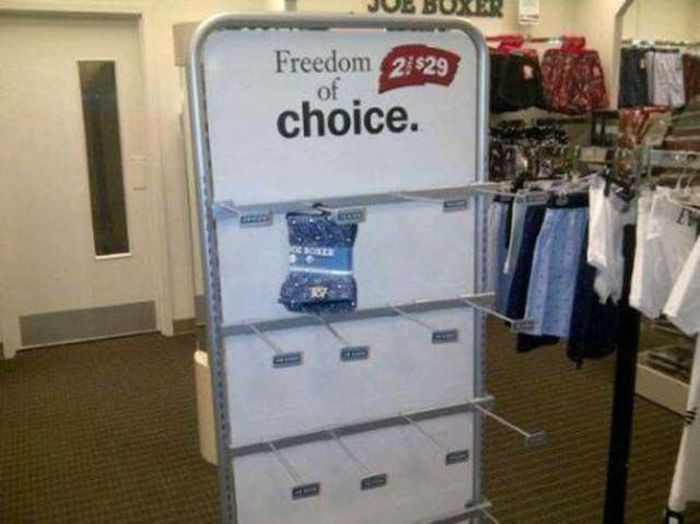 It Doesn't Get Much More Ironic Than This (38 pics)