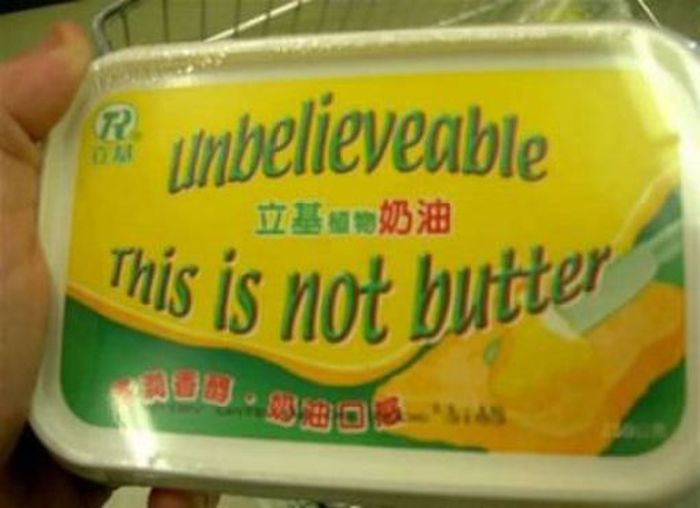 The Worst Knockoff Products You'll Ever See (40 pics)