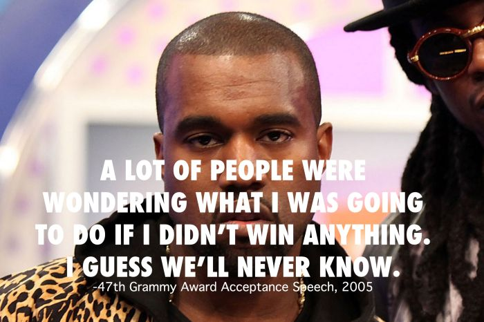 Kanye West Is Totally In Love With Kanye West (23 pics)