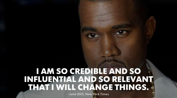 kanye west quotes about himself - photo #5