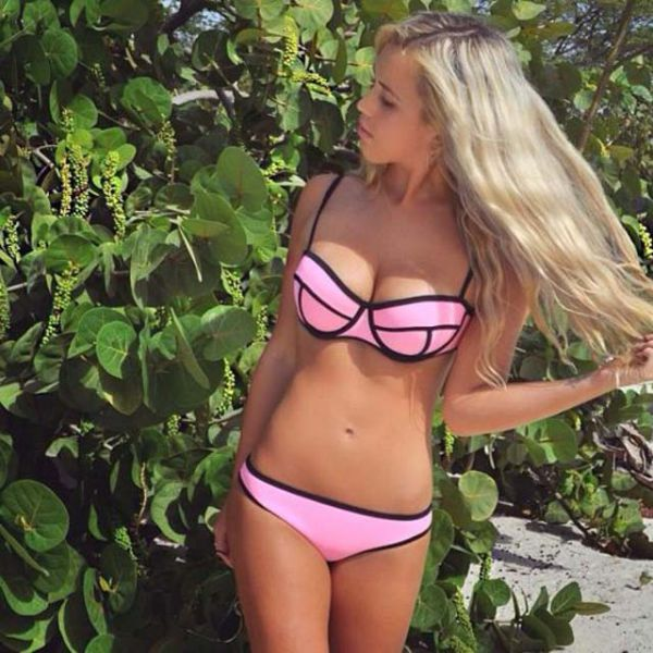 Bikinis Are A Wonderful Invention (54 pics)