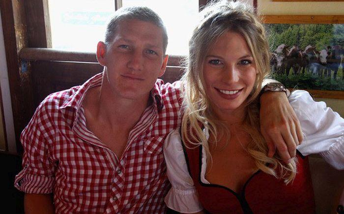 German Football Babes (15 pics)