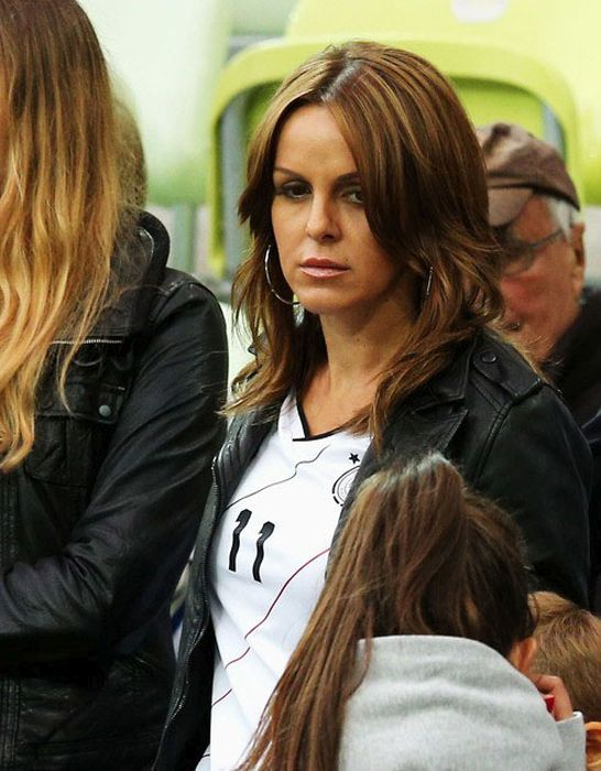 German Football Babes (15 pics)