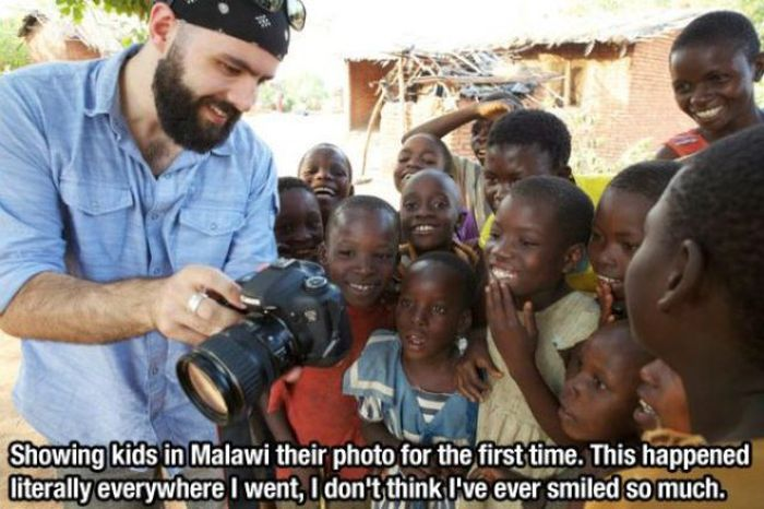 Photos That Show Something Good (43 pics)
