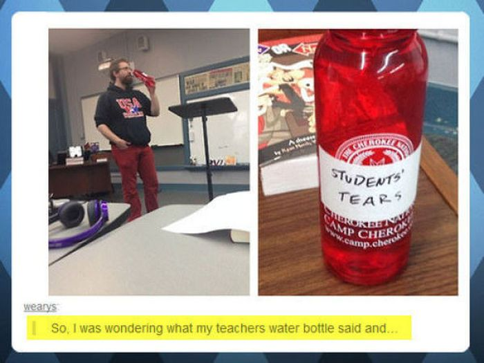 Awesome Teachers (35 pics)