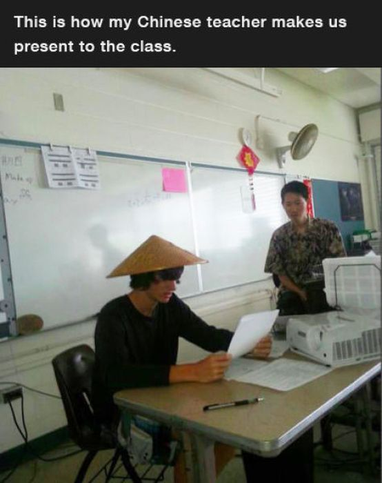 Awesome Teachers (35 pics)