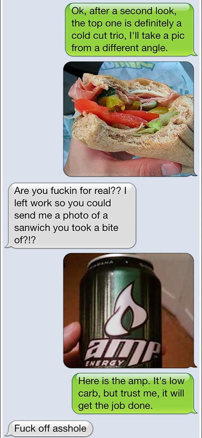Don't Put Your Phone Number On Craigslist (5 pics)