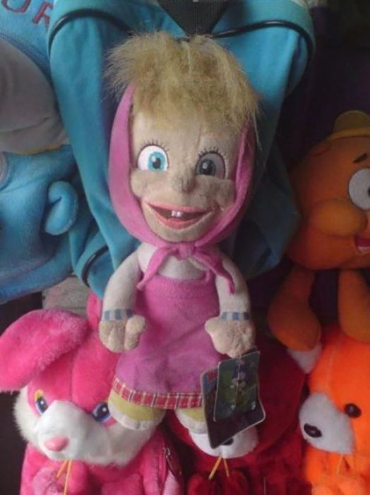 This Is Where Nightmares Come From (30 pics)