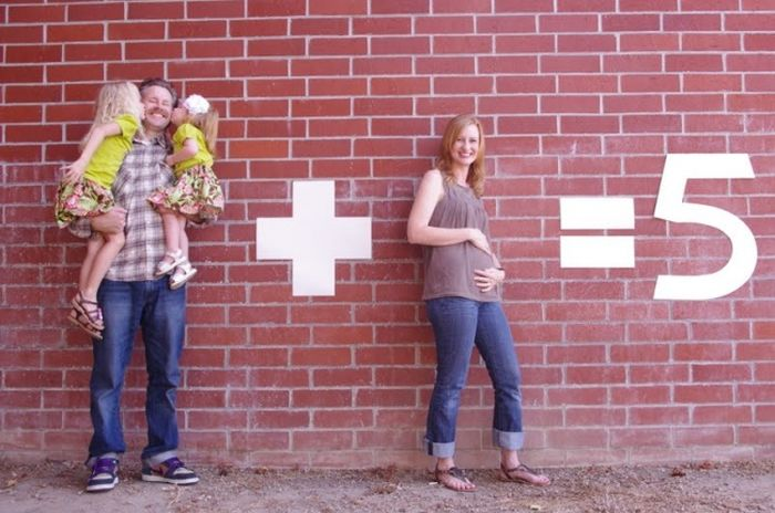 Waiting for a Child (22 pics)