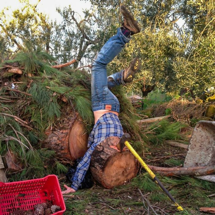 Falling Down Has Never Looked So Fun (20 pics)