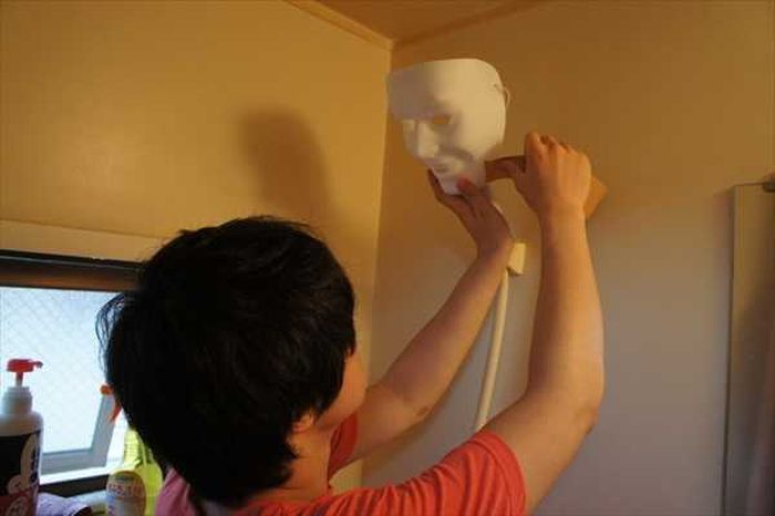 He Wanted To Shower With A Girl So He Built One (15 pics)
