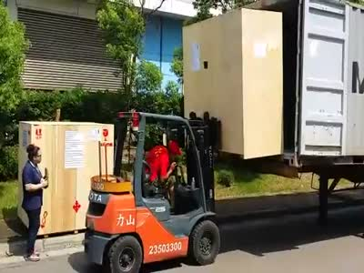 Loading Cargo Like A Boss