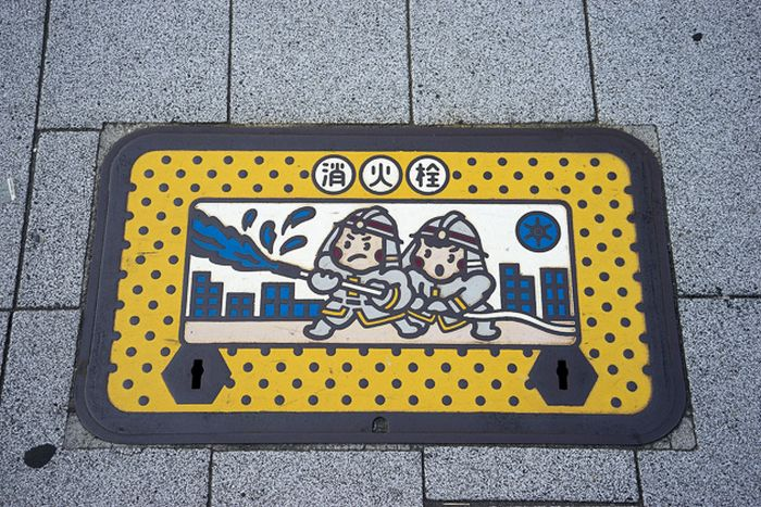 The Cutest Things You Will See In Tokyo (82 pics)