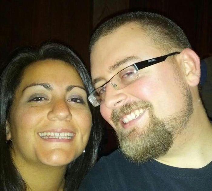 Colorado Couple Gets Skinny Together (8 pics)