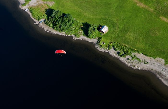David Bengtsson Takes Amazing Aerial Photos (66 pics)