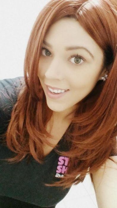 Redhead Ginger Girls Have Got It Going On (38 pics)
