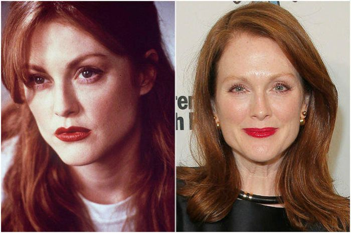 Celebrities That Found The Fountain Of Youth (19 pics)