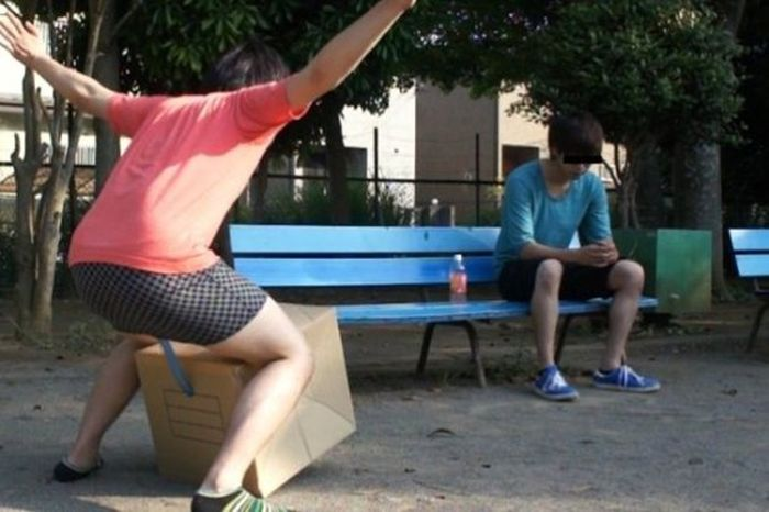 How To Make A Japanese Fart Canon (23 pics)