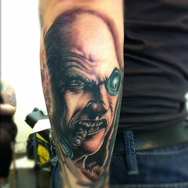 Tattoo Art For Tattoo Lovers (61 pics)