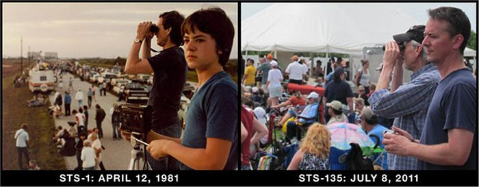What Back In The Day Looks Like Today (43 pics)
