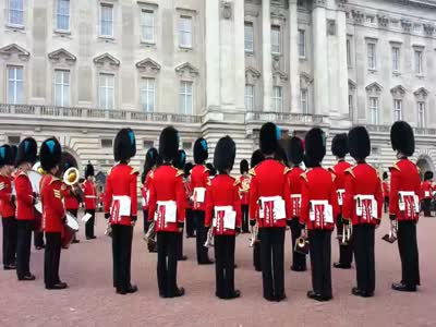 Queens Guard Cover 'Game of Thrones' Theme