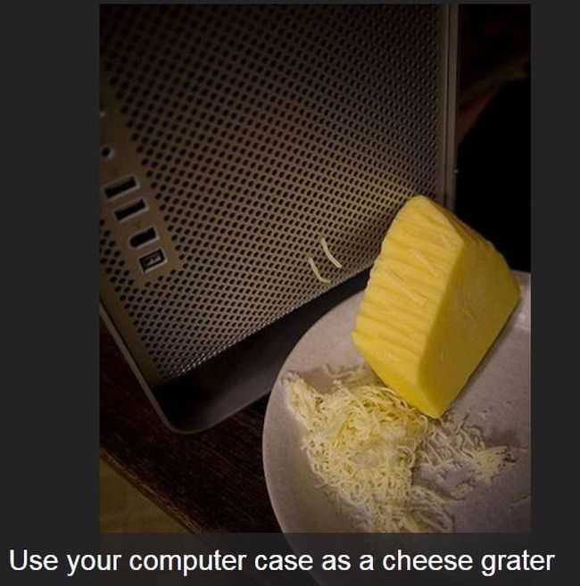 You Should Never Ever Use These Life Hacks (22 pics)