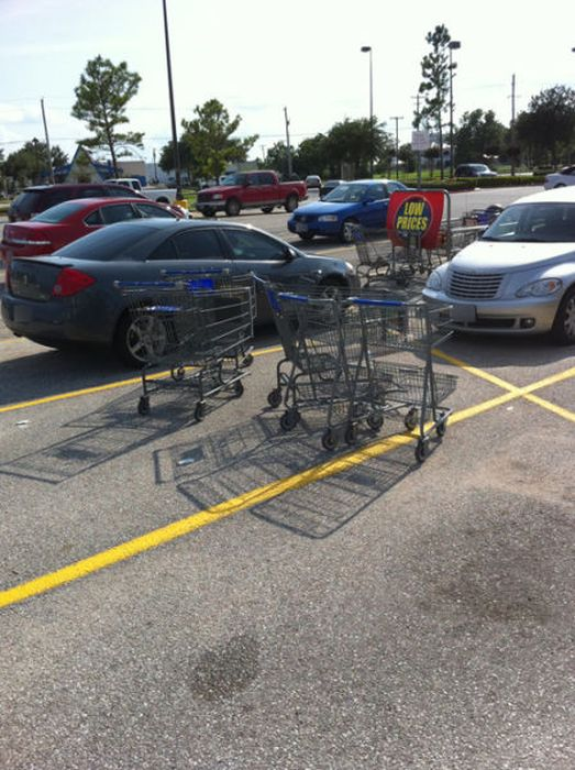 You Know You're A Total Jerk When (42 pics)