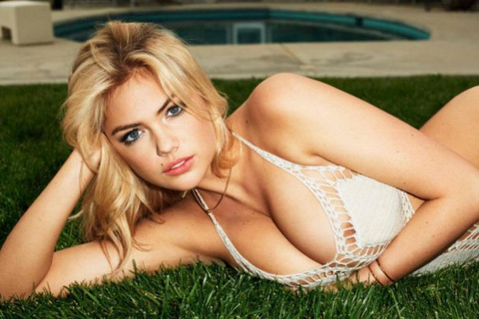The Best Kate Upton GIFS And Pictures So Far (40 pics)
