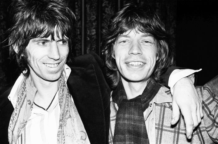 Mick Jagger Ruled The World In His 20s (40 pics)