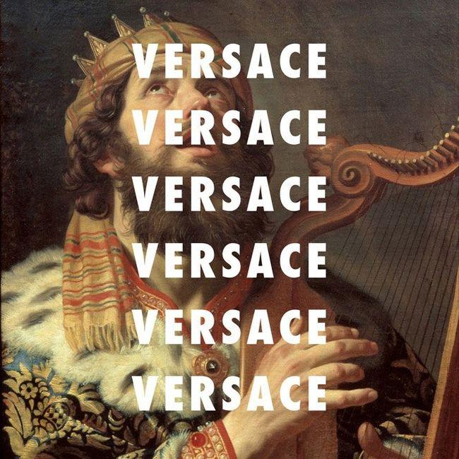 When Classic Art Crosses Over With Hip Hop Lyrics (16 pics)
