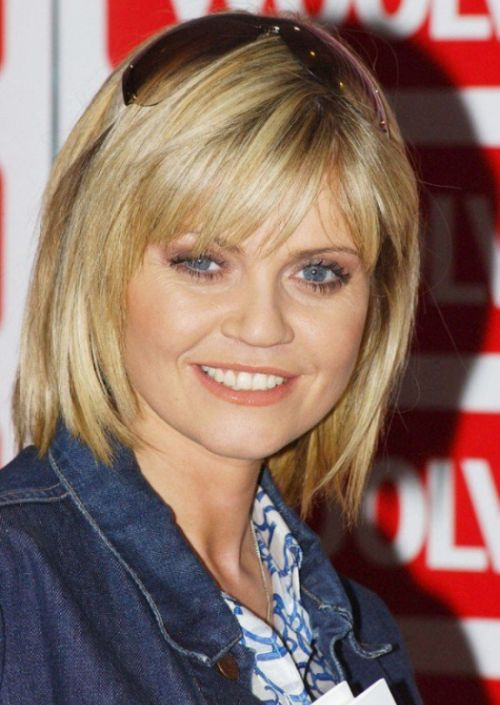 Daniella Westbrook Proves Cocaine Is Bad (3 pics)
