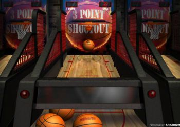 Three Point Shootout