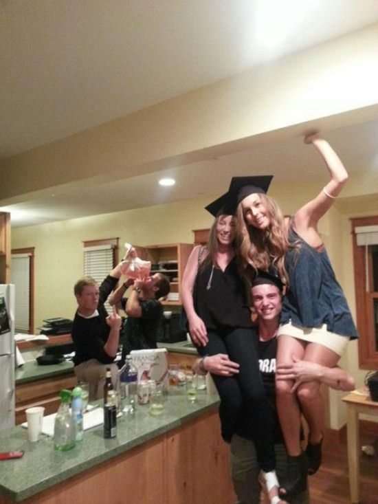 I Miss College. Part 16 (55 pics)