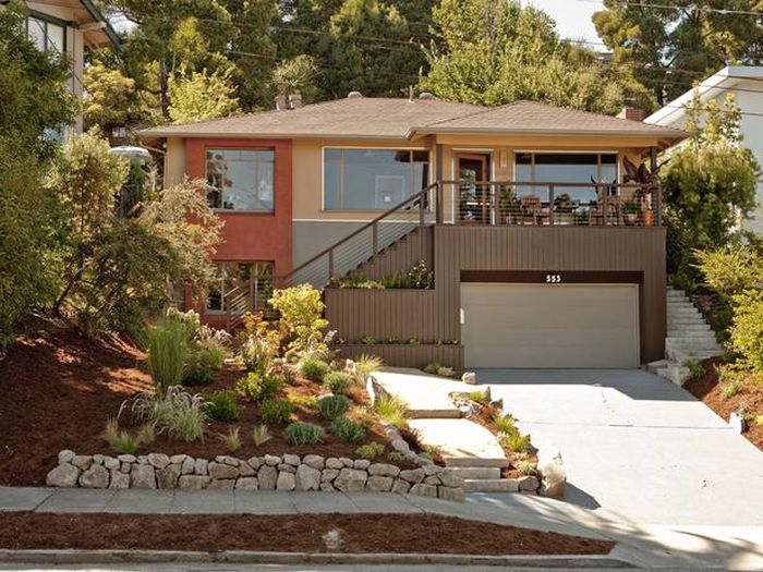 10 Remodeled Homes Before And After (20 pics)