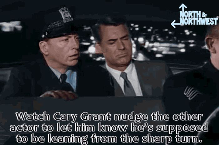 Funny Things Hidden In Famous Movies (21 gifs)