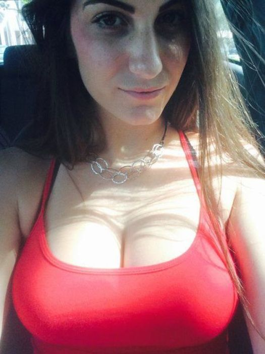 The Best Busty Women You're Going To See Today (49 pics)