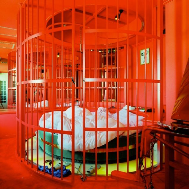 See The Inside Of Japanese Love Hotels (21 pics)