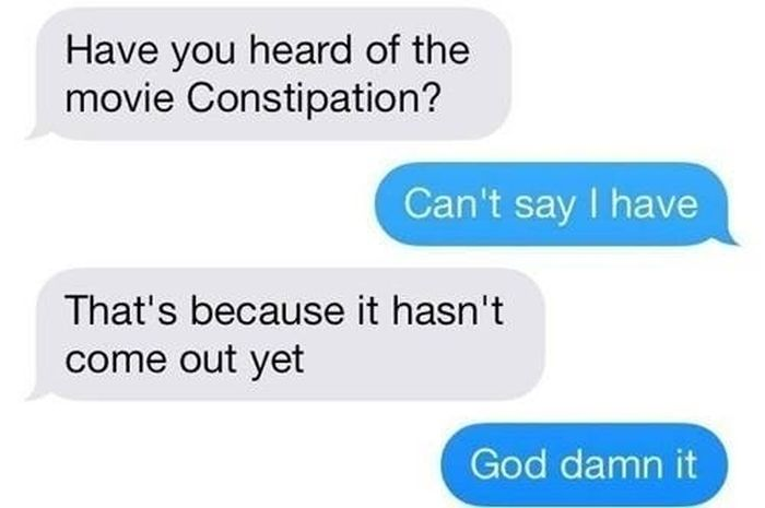 When Dads Take Corny Jokes To The Next Level (18 pics)